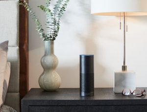 Amazon Echo Plus – Smart Home Controller