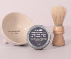 Artisan Shaving Kit