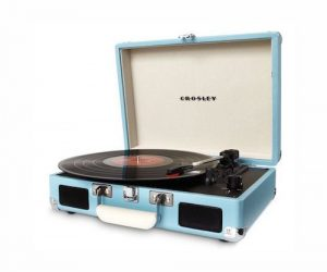 Crosley CRUISER Turntable