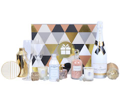 Lifestyle Xmas Hampers