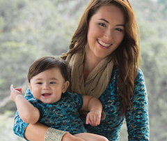 Matching Mom & Baby Outfits