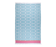 Summer Moments beach towel/wrap for Mom