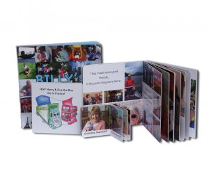Personalised Board Books