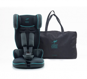 Urban Kanga Portable Folding Car Seat
