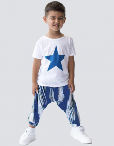 Cool Hareem Pants For Kids
