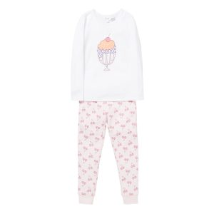 SEED Ice Cream Pyjama Set
