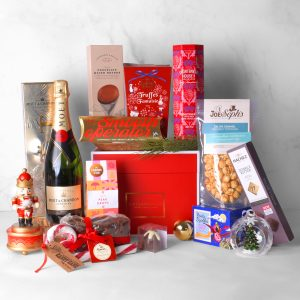 Christmas Gift Hampers – Festive Cheer