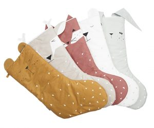 Christmas Animal Stockings