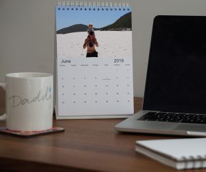Desktop Photo Calendar