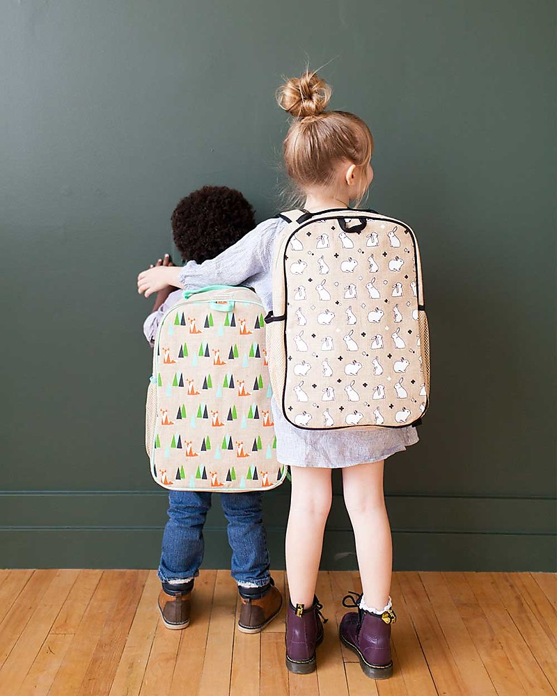 Eco-Friendly SoYoung Lunch Bags and Backpacks
